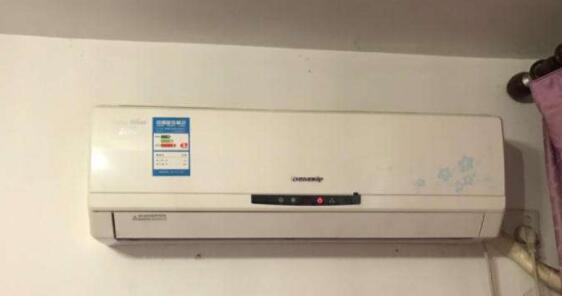 家用空调安装步骤
