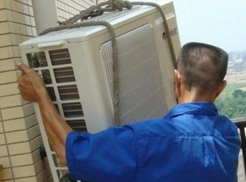 格力空调移机的注意事项