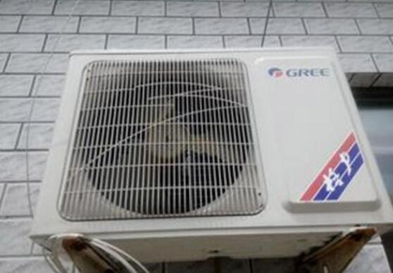 格力空调开机没反应
